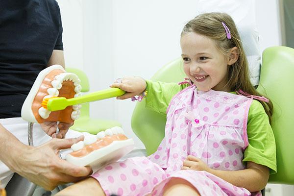 Pediatric Dentistry Rio Rancho