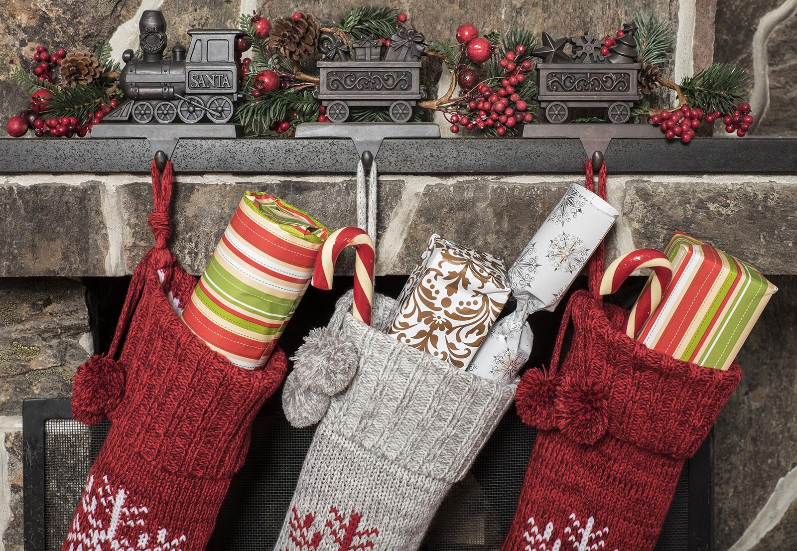 Ask Your Rio Rancho Dentist: Christmas Stocking Filler Ideas